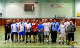 X Turniej Samorządowy w badmintonie
