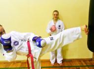 Mistrzostwa Gminne Taekwondo