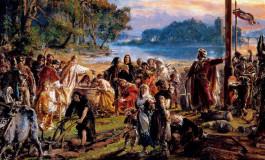 """""""Czy Mieszko I przyjął chrzest w 966 roku?"""""""