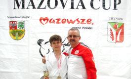 Mazovia Cup Karate WKF