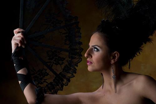 Naira Ayvazyan / fot. Migawka.com