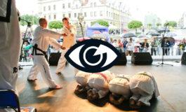 Dni Głubczyc - Taekwondo