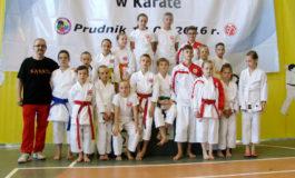 Otwarte Mistrzostwa Opolszczyzny w Karate