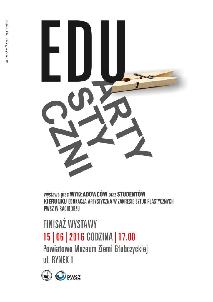 Plakat-edu_ARTYSTYCZNI_zaproszenie-SMALL