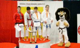 Grand Prix Hradec Kralove (Czechy)