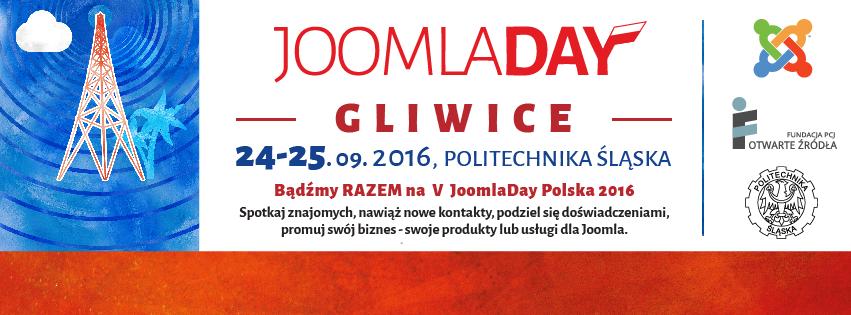Joomla info