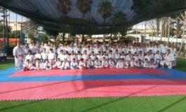 Międzynarodowe Seminarium Karate na Sycylii