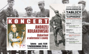 Zygmunt Szendzielarz - memoria post mortem