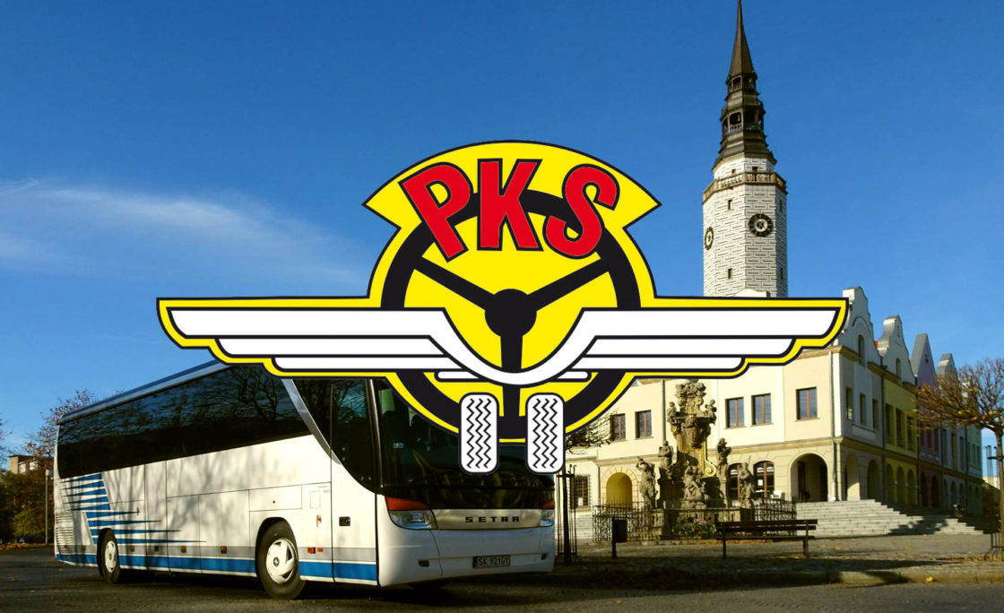 PKS – Rozkład odjazdów