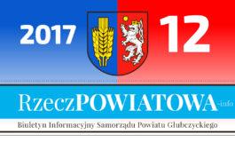 Rzecz Powiatowa / 2017 grudzień (nr 007)