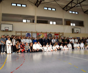 XVI Międzynarodowe Seminarium Sztuk Walki