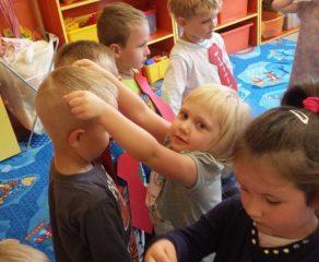 Dzień Chłopaka w głubczyckich przedszkolach