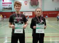 Ogólnopolski turniej badmintona w Głubczycach