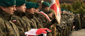 Zlot Hufca ZHP i Dzień Niepodległości