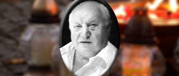 Wspomnienie o śp. Bolesławie Kufalskim