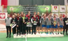Drużynowe Mistrzostwa Polski w Białymstoku