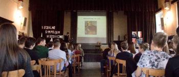 I Licealne Sympozjum Historyczne