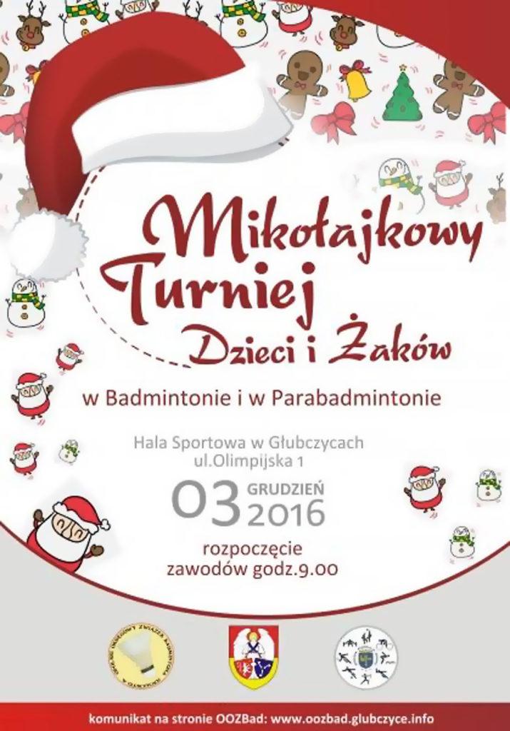 mikolajkowy-turniej-badmintona-plakat