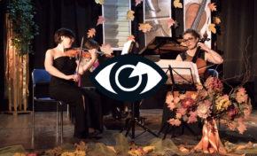 Aura Trio - Koncert Galowy 26 GDK [foto]