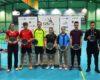Turniej Juniorów U-17 na Słowacji