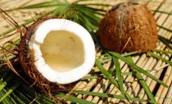 Olej kokosowy - czy warto spożywać?