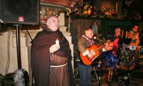 Koncert noworoczny u Franciszkanów