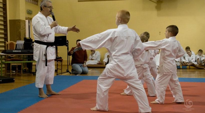 Podsumowanie roku karate 2016