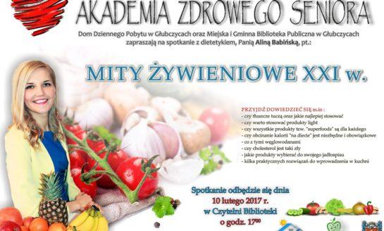 Mity żywieniowe XXI w.