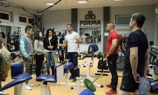 Open Day w FORMA Fitness Club