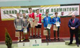 Grand Prix Polski wbadmintonie