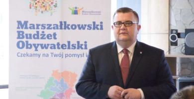 Z Marszałkowskim Budżetem Obywatelskim wGłubczycach