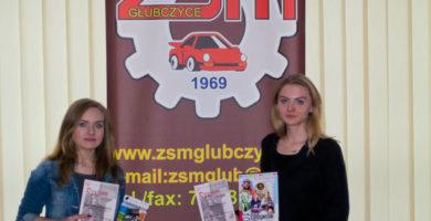 O sukcesie Jagody Mazurkiewicz