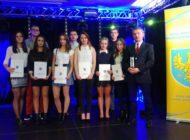 Nagrody Marszałka dla taekwondzistów
