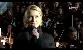 Silesia Cantat w kościele parafialnym 2017 [TV]