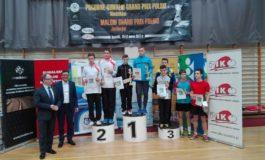 Grand Prix J&M w Suwałkach