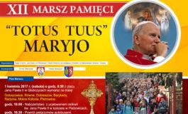XII Marsz Pamięci