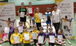 Mistrzostwa Wojewódzkie Dzieci i Żaków