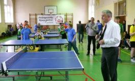 XI Opolski Turniej Tenisa Stołowego OS