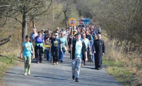 XII Marsz Pamięci [FOTO]