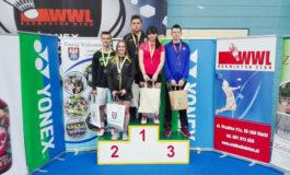 Grand Prix Gold Zielonka