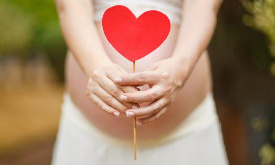 Planujesz ciążę? – zadbaj o prawidłową dietę i styl życia