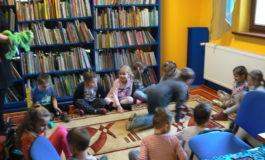 Światowy Dzień Książki dla Dzieci