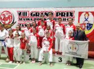VIII Grand Prix Śląska Polsko Czeskiego