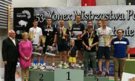 Indywidualne Mistrzostwa Polski Elity w Badmintonie