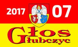 Głos Głubczyc / 2017 lipiec