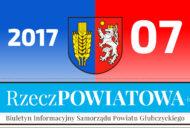 Rzecz Powiatowa / 2017 lipiec (nr 004)