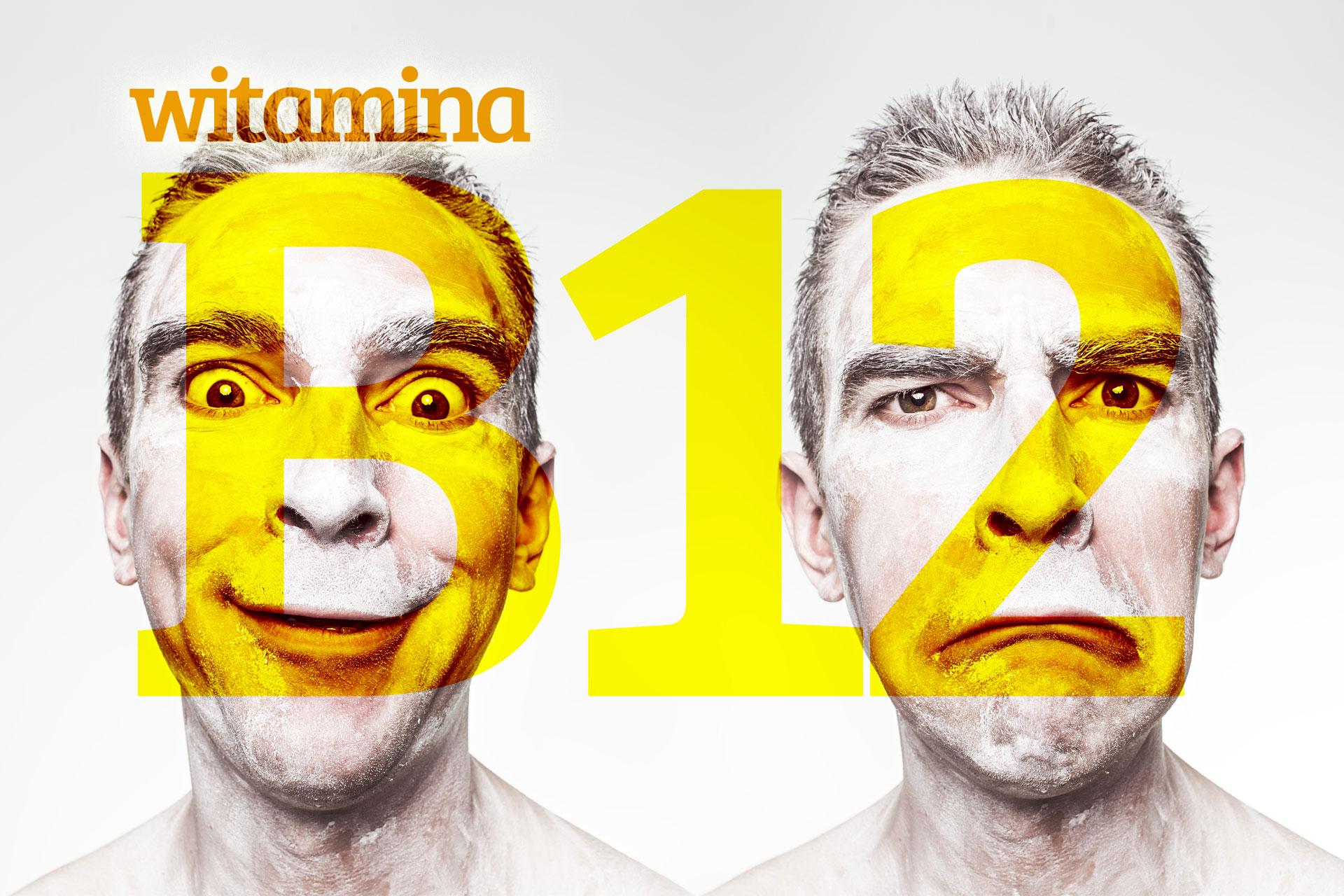 Cudowna witamina B12