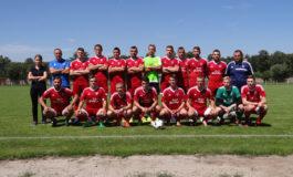 IV Turniej Piłkarski o Puchar Starosty