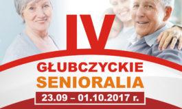 IV Głubczyckie Senioralia