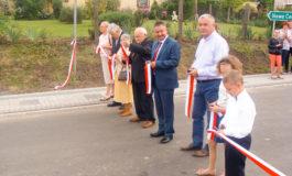 Otwarcie drogi Wojnowice - Nowa Cerekwia